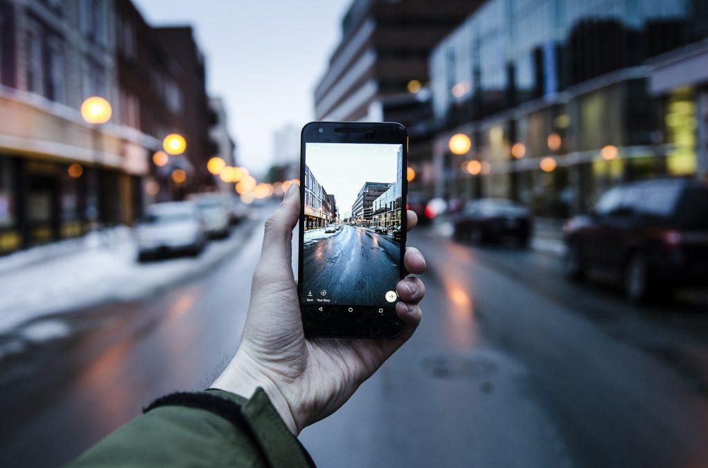 Venta y reparación de móviles | Avilés