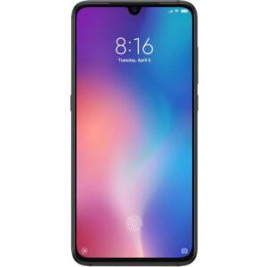 XIAOMI MI 9 GLOBAL VERSION 128 GB + 7 GB