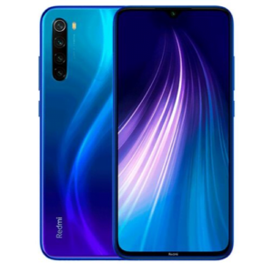RedmiNote8TAZUL 300x300 - XIAOMI REDMI NOTE 8T 64 GB + 4 GB