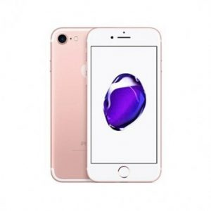 apple iphone 7 rose gold 300x300 - iPhone 7 32Gb (Reacondicionado)