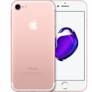 iphone 7 32 rosa reacondicionado espaciomovil asturias 300x300 - iPhone 7 128Gb (Reacondicionado)