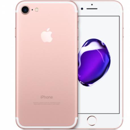 iphone 7 32 rosa reacondicionado espaciomovil asturias - iPhone 7 128Gb (Reacondicionado)