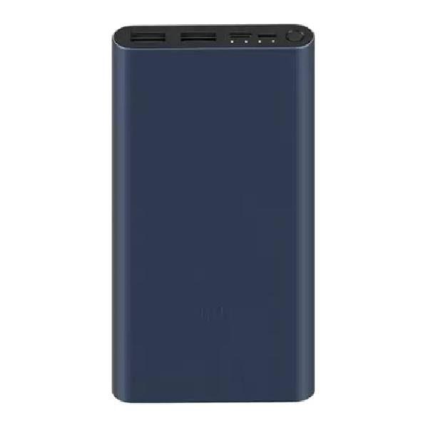 5aa9ff46d72e18e6829e6251e845ba4e 600x600 - Xiaomi mi Power Bank 3 10000mAh USB tipo C de dos vías 18W de carga rápida