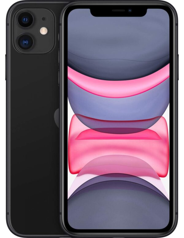 apple iphone 11 64gb negro libre 600x776 - APPLE IPHONE 11 64 GB