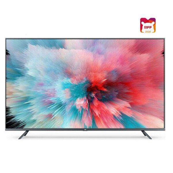 mi tv 55 tuxiaomi 600x600 - Xiaomi Mi TV 4S 55″ con Android TV
