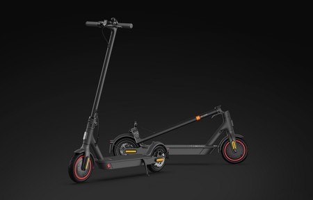 450 1000 - Mi Electric Scooter Pro 2- Patín Eléctrico