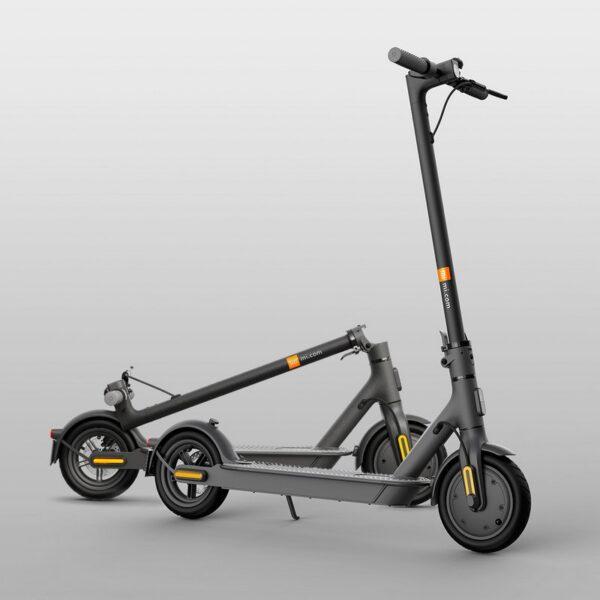 8955 xiaomi mi electric scooter 1s patinete electrico negro foto 600x600 - Xiaomi Mi Electric Scooter 1S- Patinete Eléctrico Negro