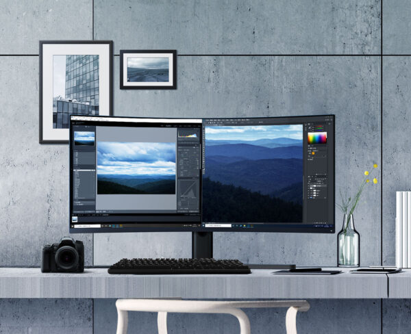 "monitor34 12b 600x488 - Mi Curved Gaming Monitor 34"""