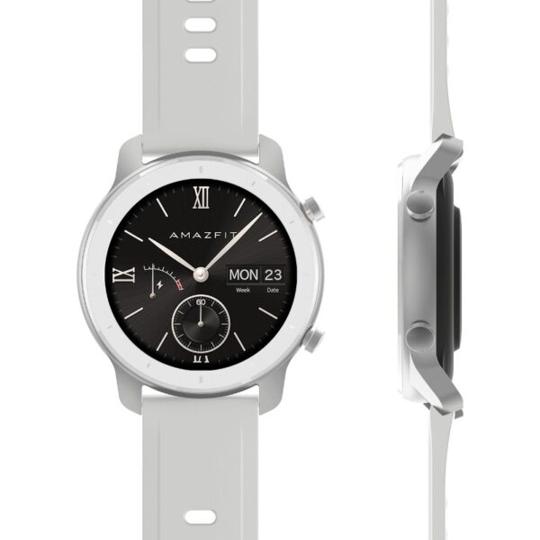 xiaomi amazfit gtr 42mm 006 blanco ad l 600x600 - Xiaomi Amazfit GTR 42mm