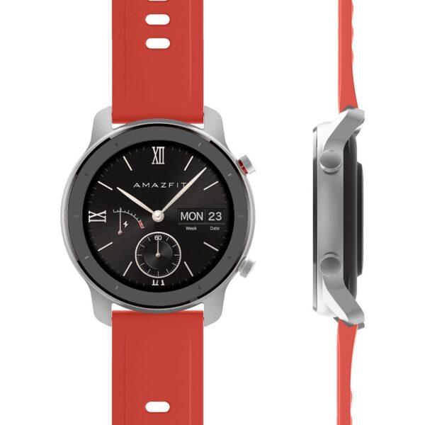 xiaomi amazfit gtr 42mm 006 rojo ad l 600x600 - Xiaomi Amazfit GTR 42mm