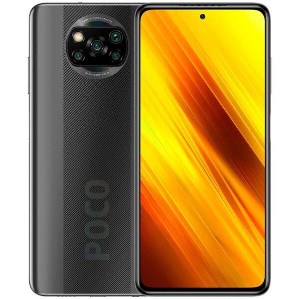 xiaomi pocophone x3 nfc 6gb 64gb 04 gris ad l 600x600 - Pocophone X3 NFC 6GB+128GB